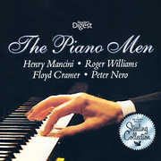 Readers Digest: The Piano Men , Various Artists