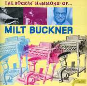 Rockin Hammond of Milt [Import] , Milt Buckner