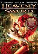 Heavenly Sword , Barry Dennen