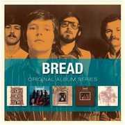 Original Album Series , Bread