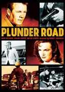 Plunder Road , Elisha Cook, Jr.