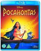 Pocahontas (1995) , Irene Bedard