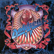 Back for the Attack , Dokken