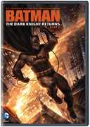 Batman: The Dark Knight Returns Part 2 , Peter Weller