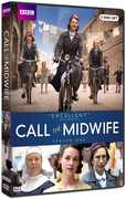 Call the Midwife: Season One , Vanessa Redgrave