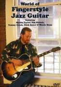 World of Fingerstyle Jazz Guitar , Duck Baker