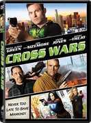 Cross Wars , Vinnie Jones