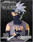 Naruto Shippuden Uncut: Set 28