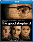 The Good Shepherd , Billy Crudup
