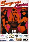 Dangerous Babes: 12 Movie Collection , Laurene Landon