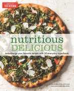 Nutritious Delicious