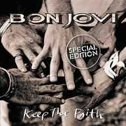 Keep The Faith (HYRBID-SACD) (International Edition) [Import] , Bon Jovi