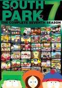 South Park: The Complete Seventh Season , Matthew Stone