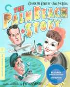 Palm Beach Story (Criterion Collection) , Claudette Colbert