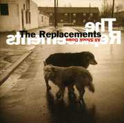 All Shook Down , The Replacements