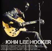 Icon , John Lee Hooker
