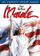Maude: The Complete Second Season , Bea Arthur
