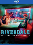 Riverdale: The Complete First Season , Marisol Nichols
