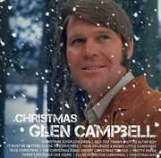 Icon Christmas , Glen Campbell