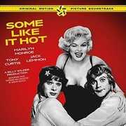 Some Like It Hot   15 Bonus Tracks (Original Soundtrack) [Import]
