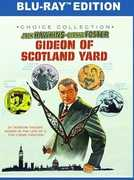 Gideon Of Scotland Yard , Jack Hawkins
