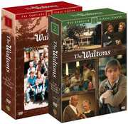 The Waltons: The Complete Seasons 1 & 2