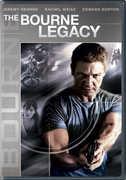 Bourne Legacy , Jeremy Renner