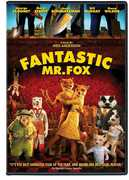 Fantastic Mr. Fox , George Clooney