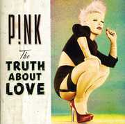 The Truth About Love , Pink