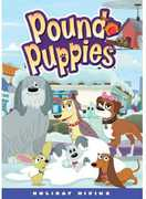 Pound Puppies: Holiday Hijinks , Betty White