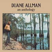 An Anthology , Duane Allman