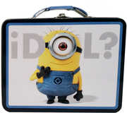 Despicable Me Lg Carry All Tin (Idol)