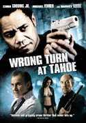 Wrong Turn At Tahoe , Cuba Gooding Jr.