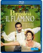 Il Flaminio , Serena Malfi
