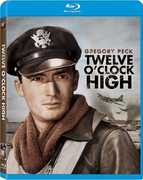 Twelve O'Clock High , Gregory Peck