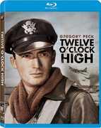 Twelve O'Clock High [Full Frame] , Gregory Peck
