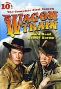 Wagon Train: The Complete First Season , Ward Bond