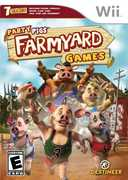 Party Pigs for Nintendo Wii