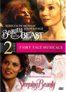 Beauty and the Beast /  Sleeping Beauty , Rebecca De Mornay