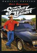 Smokey and the Bandit , Burt Reynolds