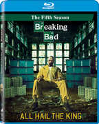 Breaking Bad: The Fifth Season , Bryan Cranston
