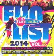 Funlist Fun Radio Le Son Dancefloor 2014 2 /  Various [Import]