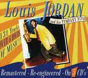 Louis Jordan and His Tympani Five , Louis Jordan