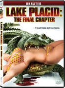Lake Placid: The Final Chapter , Poppy Lee Friar