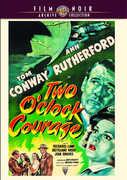 Two O' Clock Courage , Hoyt Axton
