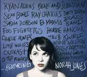Featuring Norah Jones , Norah Jones