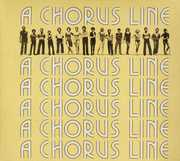 A Chorus Line , Broadway Cast