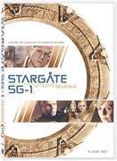 Stargate SG-1: The Complete Season 06 , Carmen Argenziano