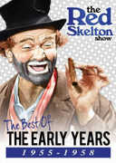 Red Skelton Show: Best of Early Years (1955-1958) , Red Skelton