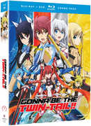 Gonna Be The Twin Tail!!: The Complete Series